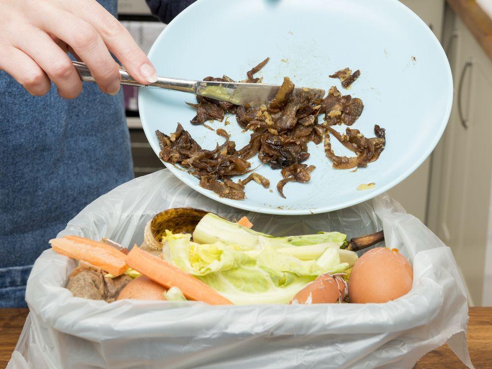 Gestión de residuos en Banff